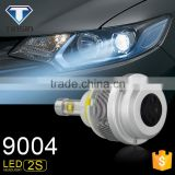 New upgrade 30W 12V 30W 3600LM car led light for toyota innova