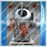 Chocolate coating machine with a best selling
