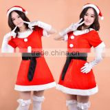 High Quality Lolita Sexy Dress Lolita Maid Dress Christmas Clothes Anime Cosplay Costume Halloween Costume Sexy Fancy Dress