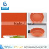 Double-layer ceramic non-stick coating for cookware sets frying pan sauce pot
