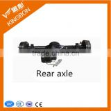 electric rickshaw spare parts rear axle