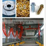 raw materials for electroplating brighteners plating line automatic colts nuts screws hardware