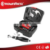 34PCS Multifunctional Protable Hand Tool Set