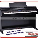 88 keys Digital piano (DK-800) (musical instrument,electronic piano)
