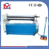 Slip roll sheet metal roller for sale/roll bending machine/sheet rolling machine                                                                         Quality Choice