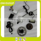 hot sale 36v 250w cheap electric bike kit light weight free sample