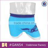 TOP5 UNDERWEAR FACTORY!!New design free sample men underwear