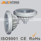 2700-7000K 230V G53/GU10 LED AR111, ES111,QR111 Down light