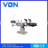 Medical Product head operating table with electric delivery bed optional
