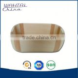 Wood Flatware Tray Made In China