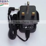 Power-tek BS DC 12V 9V power charger adapter