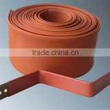 Copper busbar insulative heat Shrink tube