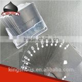 Hign end best quality playing cards at low cost