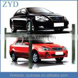 Factory Price China Hydraulic 4 Post Parking Car Lift With CE