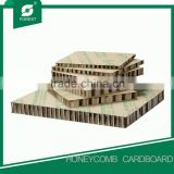 FACTORY WHOLESALE HONEYCOMB CARDBOARD SHEET                                                                         Quality Choice