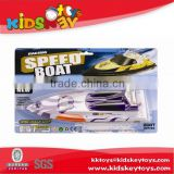 Promotion Cheap Plastic toy boat airship model small plastic toy boat