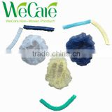 nonwoven disposable folded clip mob cap for medical and surgical use with different colors and sizes available