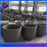 silicon carbide crucibles smelting clay graphite crucible                                                                         Quality Choice