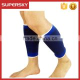 A-309 Knee High Compression Knee High Calf Sleeve Riding Calf Leg Sleeves for Women Calf Compression Sleeve