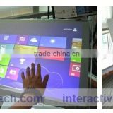 DEFI TECH touch foil film capacitive touch film