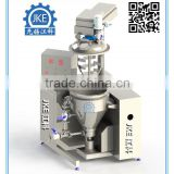 Homogenizing and Heating Additional Capabilities and Cosmetics Product Type Shampoo Making Machine