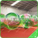fun inflatable roller ball