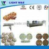 China Nutritional Snack Food Cereal Granola Bar Making Machine                                                                         Quality Choice
