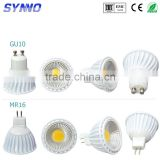 new products on china market wholesale alibaba 3W 5W 7W 9W GU10 MR16 AC80-240 AC/DC12V DIMMABLE cob downlight spot light CE ROHS