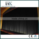 RK White Motorized,Remote Controller Electric Aluminum Luxury Curtain Motorized curtain Track Kits,Benable Rail System