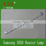 A-one quality printer fuser lamps /heating lamp for samsung 3050 halogen heater lamp for printer