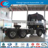 Sinotruck HOWO made in china in 2014 with howo truck price, 6x4 with MAN Engine howo tractor truck price,heavy duty tractor