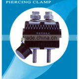 More 20years' Manufacturer Supply IPC connector / clamp for low voltage cable / two bolts piercing wire connectors