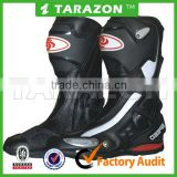 Hot sale and cool boots for motocross made in china