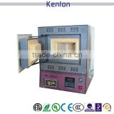 Wholesale high temperature Electric Muffle Furnace 160*250*400mm medium Industrial machine up to 1200c