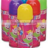 2015 Factory wholesale christmas silly string