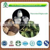 GMP factory supply high quality Eucommia Bark Plant Extract Pinoresinol Diglucoside 1%,1.5%,5%