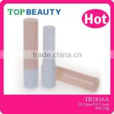 TB2816A-1 Cosmetic Empty Lip Balm Stick Container Packaging