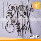 wholesale wrought iron spindles for stairs
