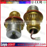 angel eyes for car,us high power led chip canbus led angel eyes