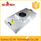 Solid oxygen Type and By itself Power Source air filter assy / air cleaner Fan Filter Unit
