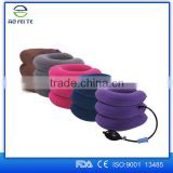 China supplier wholesale Neck Traction Collar Relief Cervical Traction Device