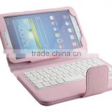 Fashion design arabic keyboard for android tablets Samsung TAB3 8.0inch T310-SA08B