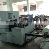 MR-930 Small Rectangle Paper Box Die Roll Cutting and Creasing Machine
