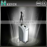 Skin Tightening Weifang Huamei Vertical Fractional Co2 Laser / Vagina Tightening 1ms-5000ms Co2 Fractional Laser / Fractional Co2 Laser Scar Removal Machine Vagina Cleaning