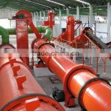 Fertilizer Product Type and compound fertilizer production line Machine Type NPK fertilizer