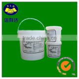 Calcium Hypochlorite Disinfection