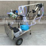 prices cow milking machine,single glass bucket,penis milking machine for sale, delaval milking machine