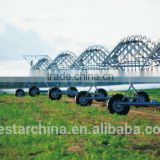 agriculture machinery irrigation system lateral move