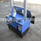 China BHP-5 automatic wall plastering machine price