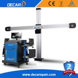 3D wheel alignment cost for Vehicle testing machine DK-V3DIII